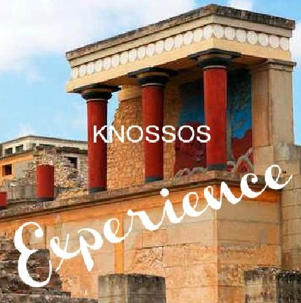 Knossos Palace Crete - Choose your Experience