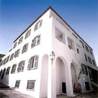 Hydra Hotels - within walking distance to the port - The Leto Hotel