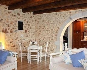 Restored home - interior