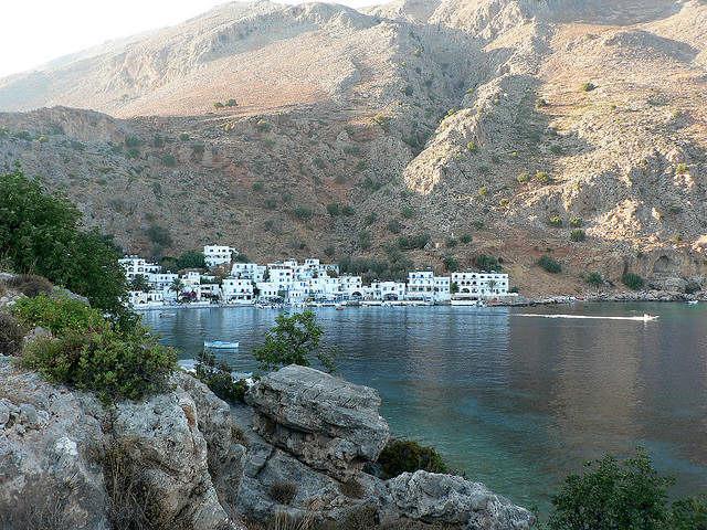 Loutro Crete