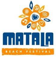 Beach Festival Logo