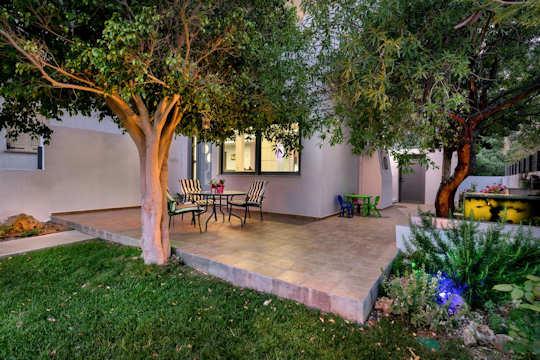 Mayla House is near Ierapetra in south east Crete