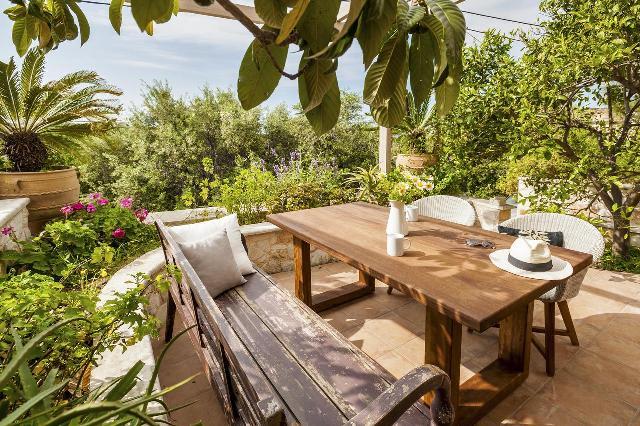 My Villa Dafne near Agia Marina and Stalos Beaches, is located in Stalos Village, near Chania, Crete