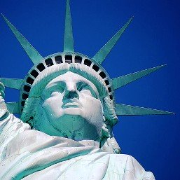 Statue of Liberty - New York (Image by Celso Flores)