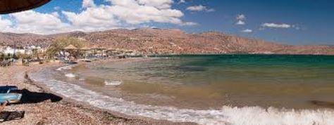 Elounda Bay, Crete