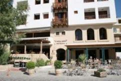 Palazzo Apartments, Kitroplateia town beach