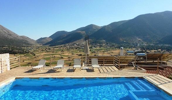 Panorama Askifou
