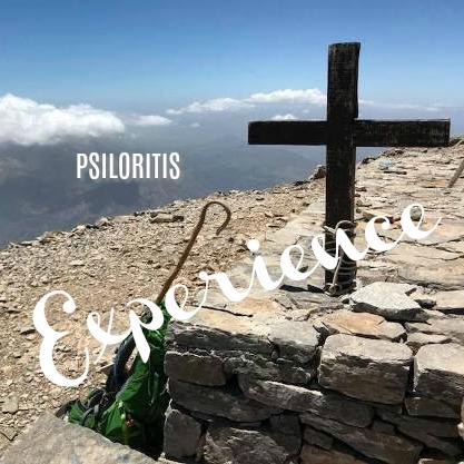 Psiloritis Mountain (image by Dromolatis)