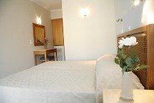 Akti Damnoni - interior of bedroom