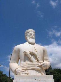 Statue of Daskalogiannis
