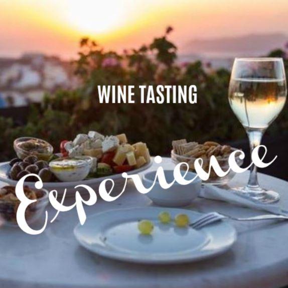 Wine Tasting Experience in Santorini