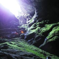 Zeus Cave, near Psiloritis